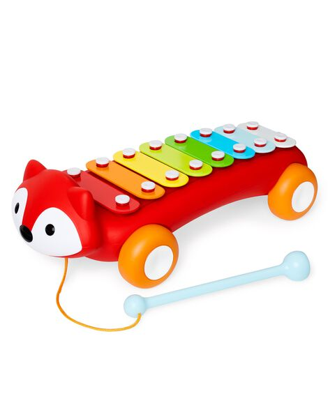 Display product reviews for Explore & More Fox Xylophone