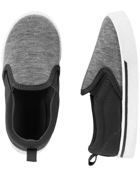 Display product reviews for OshKosh Slip-On Shoes