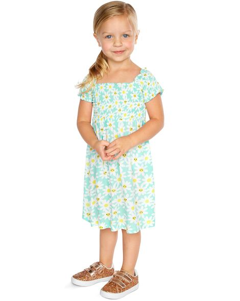 cd64a582152 Display product reviews for Daisy Poplin Dress