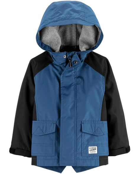 Display product reviews for 4-in-1 Jacket