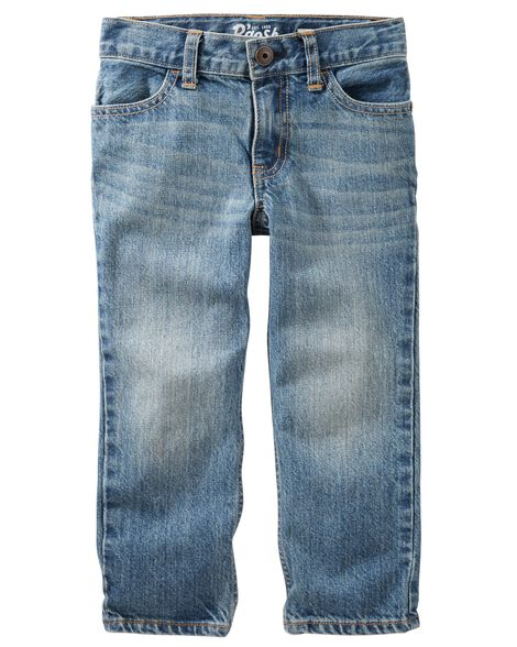 Display product reviews for Straight Jeans - Natural Indigo Wash