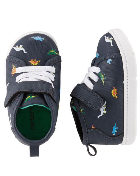Carters Baby Monster Bedroom Shoes: Free Shipping