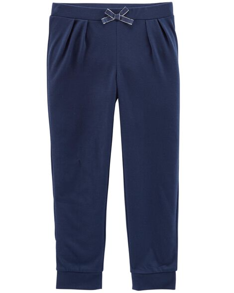 Display product reviews for Pull-On Jersey Joggers