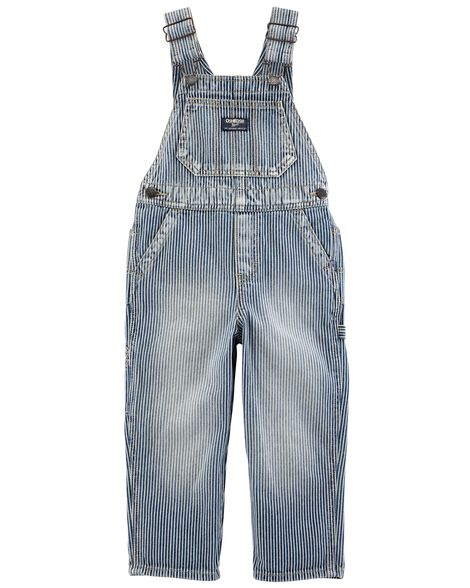 Display product reviews for Hickory Striped Overalls