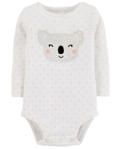 Display product reviews for Koala Collectible Bodysuit