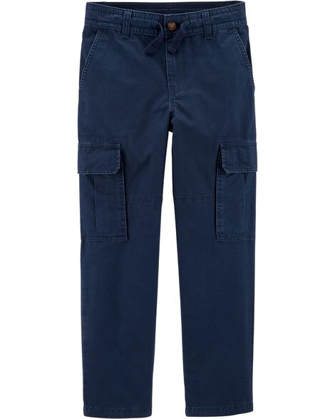 Display product reviews for Slim Cargo Pants