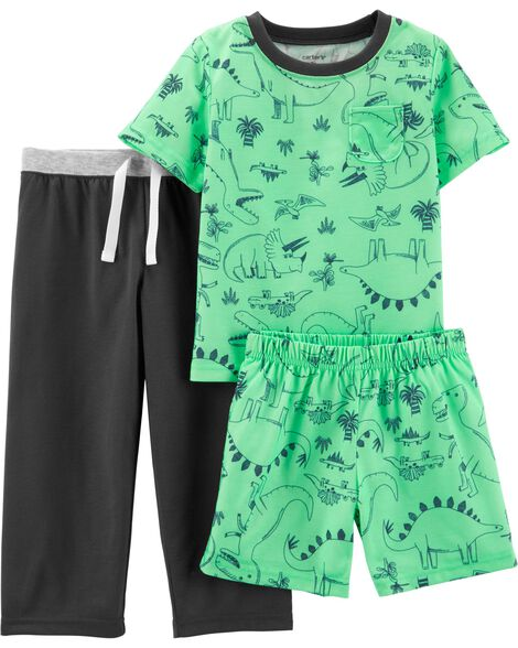 b2806ba275a 5. 1. Display product reviews for 3-Piece Dinosaur Poly PJs