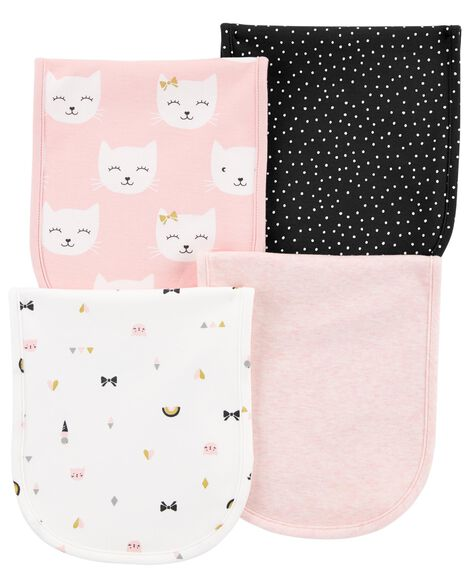 Display product reviews for 4-Pack Burp Cloths