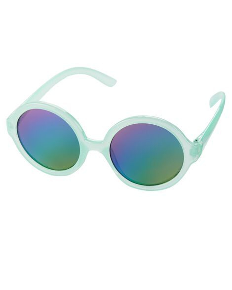 Display product reviews for Round Sunglasses