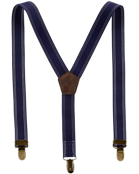 Display product reviews for Suspenders