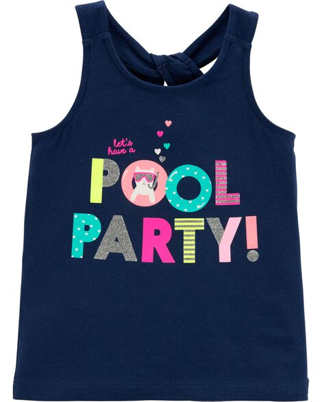 77726f9683f Display product reviews for Pool Party Knot Tank