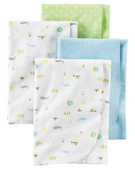 Display product reviews for 4-Pack Receiving Blankets