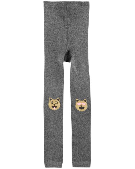 Display product reviews for Cat Emoji Footless Tights