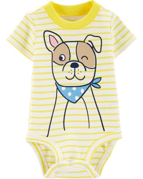 Display product reviews for Dog Collectible Bodysuit