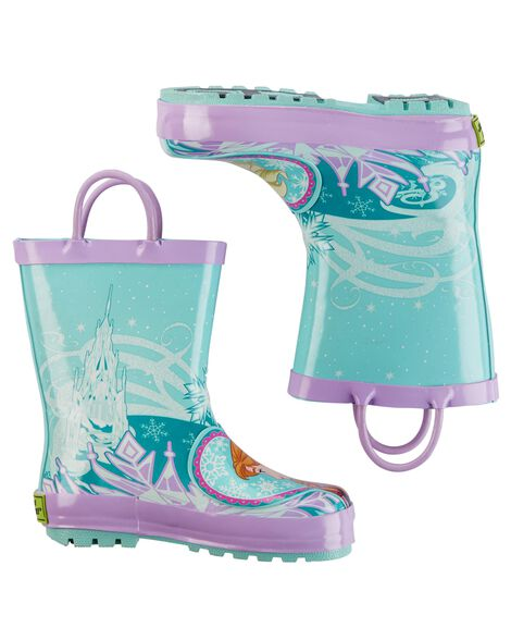Display product reviews for Western Chief Frozen Rain Boots
