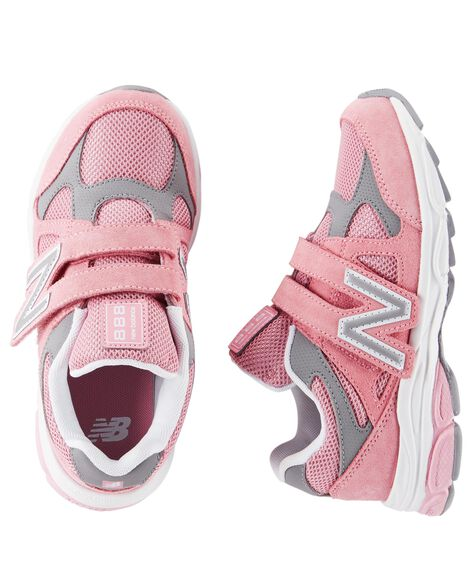 Display product reviews for New Balance Hook & Loop 888 Sneakers
