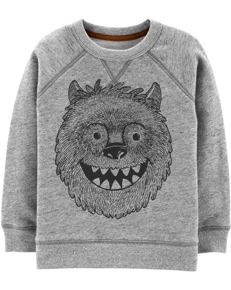 Display product reviews for Yeti Sweatshirt
