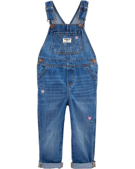 Display product reviews for Denim Overalls - Upstate Blue Wash