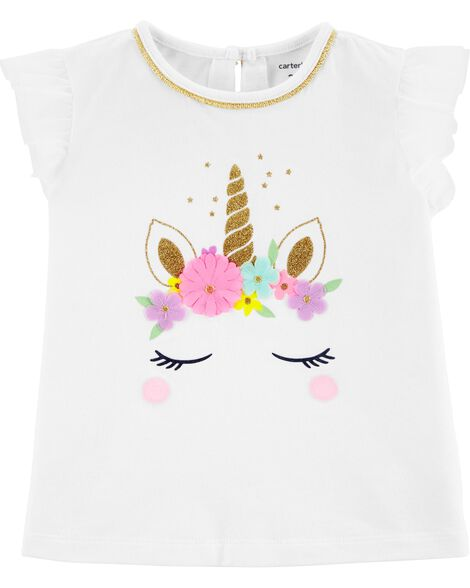 Display product reviews for Unicorn Tulle-Sleeve Top