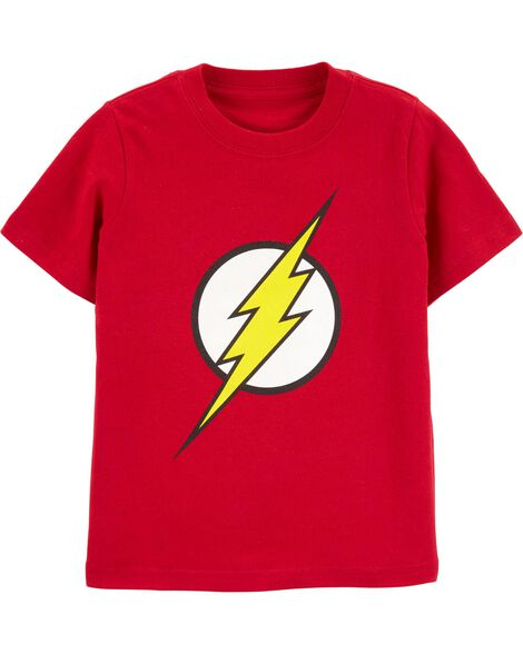 8a65619f827581 Display product reviews for The Flash Tee