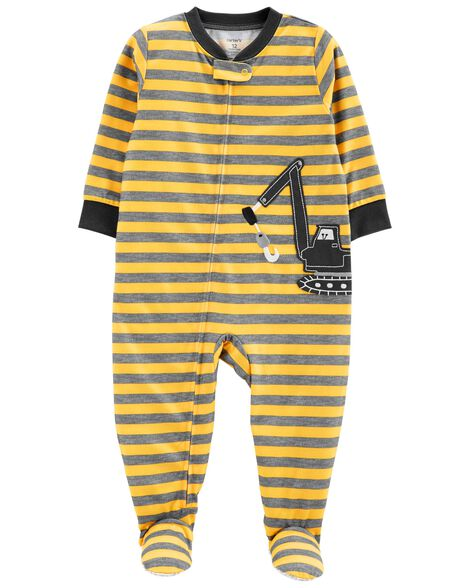 Display product reviews for 1-Piece Construction Poly PJs