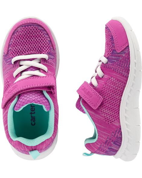 a84cce634 Girls' Shoes: Boots, Sandals & Sneakers   Carter's   Free Shipping