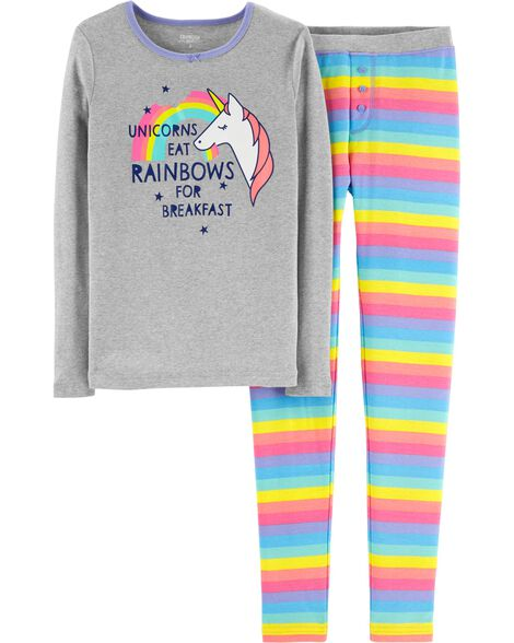 c925cdc52b7d Girls  Pajamas