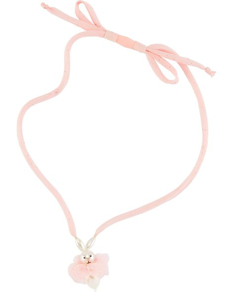 Display product reviews for Bunny Necklace