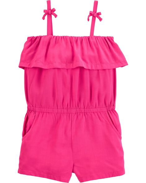 3a38193fef9 Display product reviews for Ruffle Tank Romper