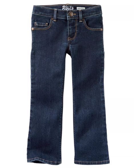 Display product reviews for Bootcut Jeans - Heritage Rinse Wash