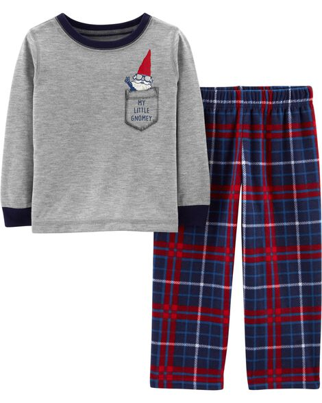 Display product reviews for 2-Piece Gnome PJs