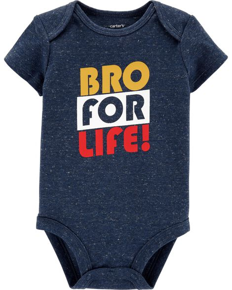 c6ab597dc Baby Boy One-Piece Bodysuits, Multi-Pack Bodysuits | Carter's | Free ...