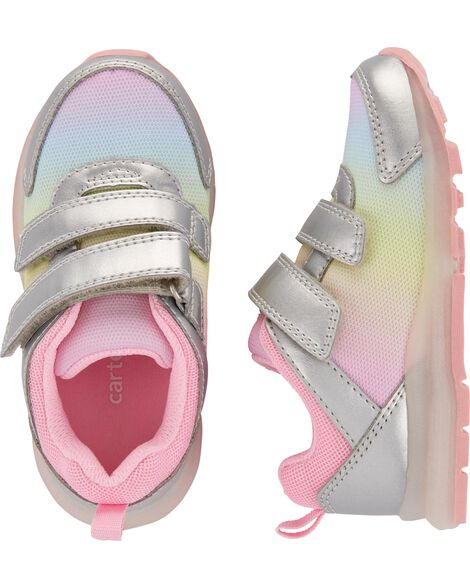 444f39c0fcdf Display product reviews for Carter s Light-Up Sneakers