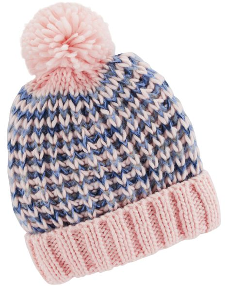 Display product reviews for Pom Pom Beanie