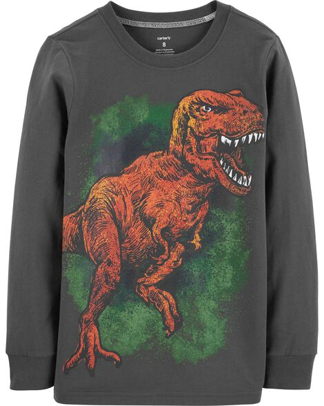 Display product reviews for Dinosaur Terrific Tee