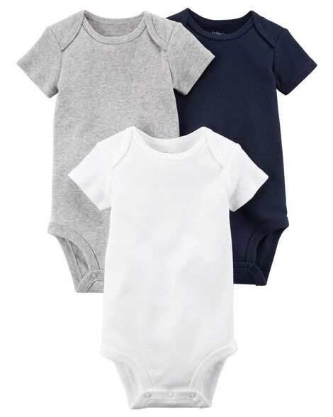 Bodysuits For Baby Bodysuits Amp Two Pack Pants Carter S