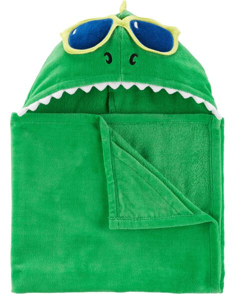 Display product reviews for Dinosaur Hooded Towel