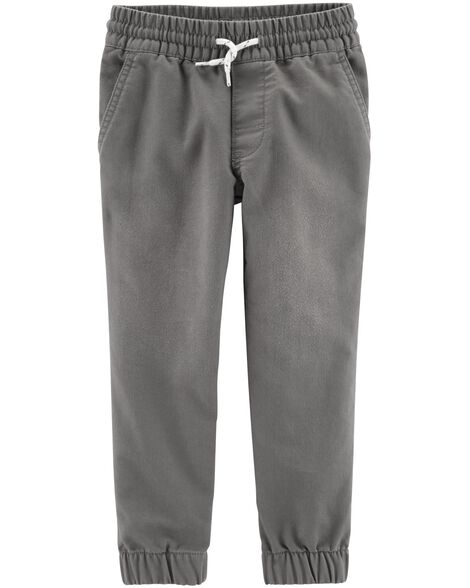 Display product reviews for Pull-On High Stretch Joggers