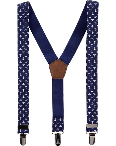 Display product reviews for Anchor Suspenders