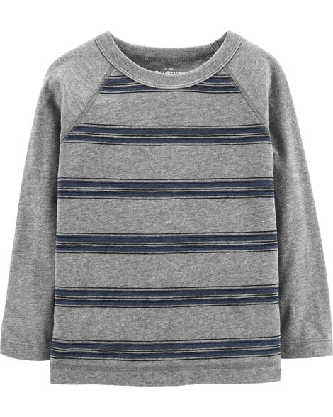 b74ec704ff Display product reviews for Striped Jersey Tee