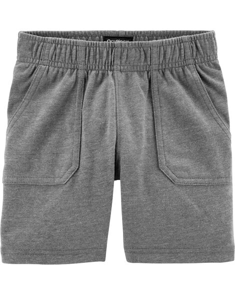 35698f2493d3 Display product reviews for Pull-On Jersey Shorts