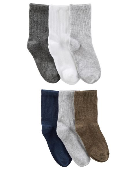 Display product reviews for 6-Pack Dress Socks