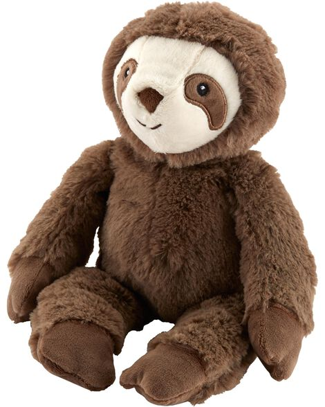 Display product reviews for Sloth Plush