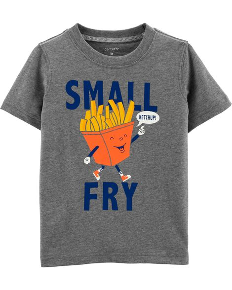 Display Product Reviews For Small Fry Jersey Tee