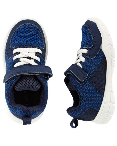 Display product reviews for Carter's Athletic Sneakers