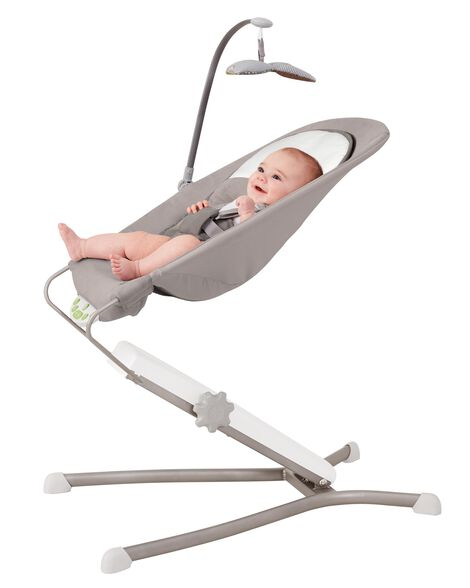 Display product reviews for Uplift Multi-Level Baby Bouncer