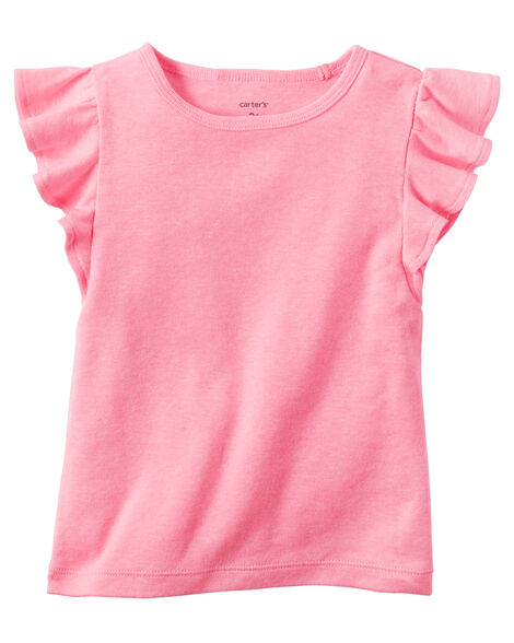 Display product reviews for Neon Flutter-Sleeve Tee
