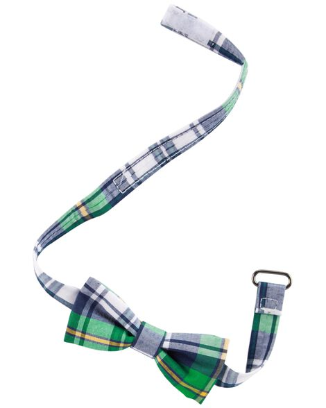 Display product reviews for Plaid Bow Tie