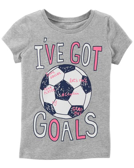Display product reviews for Soccer Goals Jersey Tee