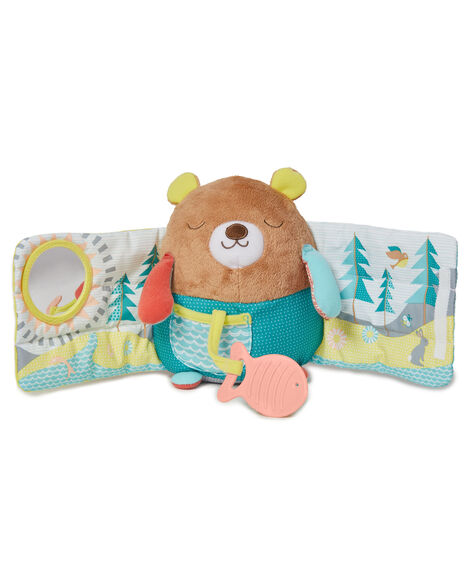 Display product reviews for Camping Cubs Activity Bear